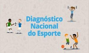 Diagnóstico Nacional do Esporte (Diesporte)