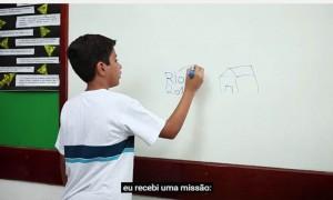 Conheça o Transforma – Programa de Educação Rio 2016 que está movimentando Minas!