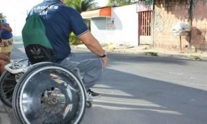 Valadares comemora 'Dia Nacional de Luta da Pessoa com Deficiência'
