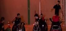 Conheça o rugby em cadeira de rodas