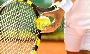 Inscrições abertas no CEU UFMG para aulas de tênis e beach tennis