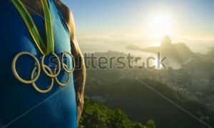 Atletas atendidos por programas da SEESP garantem vaga nos Jogos Rio 2016
