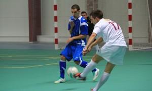 Acontece em Dezembro em Belo Horizonte curso de futsal ministrado pelo coordenador da base do Barcelona