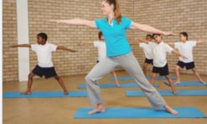 Para especialistas, o ideal é iniciar a atividade física ainda criança.