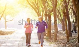 Pesquisa mostra que o exercício físico ajuda a prevenir o Alzheimer