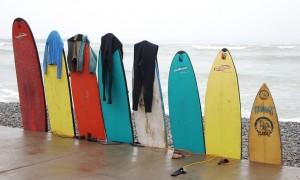 Mineirinho vai à final no Havaí e conquista título mundial de surfe