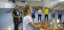 Aprenda a ensinar: tênis – Transforma Rio 2016