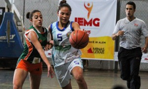 Os Jogos Escolares de Minas Gerais revelam talentos do esporte para o mundo