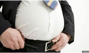 Estudo liga obesidade à memória ruim.