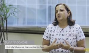 VIDEODICAS – VOLUNTARIADO | SILVIA NACCACHE.