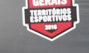 Em sua sétima etapa, programa Minas Gerais Territórios Esportivos chega ao Noroeste do Estado