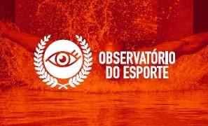 """""""O esporte é a redenção do ser humano"""" para o técnico Márcio Guerra da Ginástica Artística"""