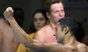 Mineiros na Rio 2016: conheça Ítalo Manzine, esperança brasileira na natação