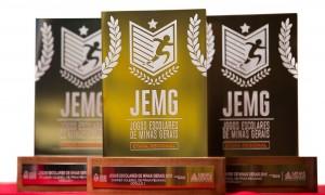 O futuro do esporte nacional passa pelo JEMG
