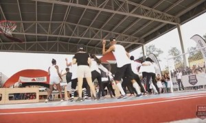 Minas Gerais Territórios Esportivos | 11ª Etapa: Juiz de Fora