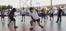 Aprenda a ensinar: esgrima – Transforma Rio 2016
