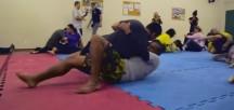 Aprenda a Ensinar: luta Olímpica – Transforma Rio 2016