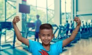 Crossfit infantil: atividade física divertida ou exagero dos pais?