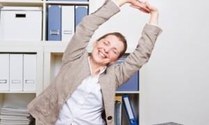 Conheça os benefícios da ginástica laboral no ambiente de trabalho