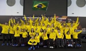 16 paratletas mineiros são convocados para os Jogos Rio 2016