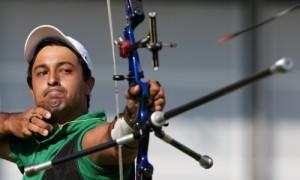 Mineiros na Rio 2016: conheça Daniel Xavier, esperança brasileira no Tiro com Arco