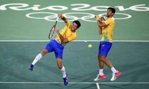 No primeiro final de semana de competições, mineiros se destacam nos Jogos Rio 2016