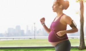 Atividade física na gravidez é recomendada por especialistas
