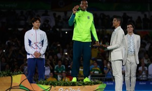 Mineiros fazem bonito e garantem medalhas no último fim de semana dos Jogos Olímpicos do Rio
