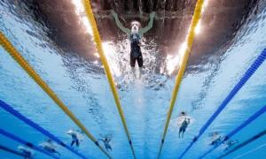Mineiros na Rio 2016: conheça os representantes do Estado que disputaram a natação em solo carioca