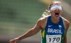 Com 27 mineiros, Brasil levará ao Rio de Janeiro maior delegação da história dos Jogos Paralímpicos