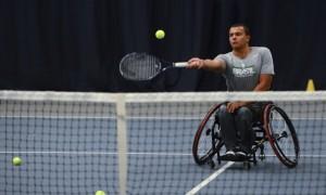 Mineiros nas Paralimpíadas 2016: conheça os representantes do Estado no tênis em cadeiras de rodas