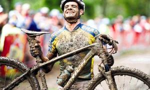 Mineiros na Rio 2016: conheça Rubens Donizete, um dos representantes brasileiros do Mountain Bike