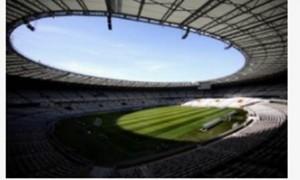 Olimpíadas: BH receberá dez partidas de futebol.