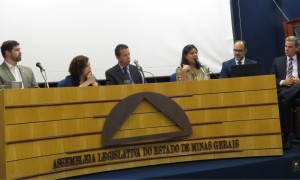 ICMS Esportivo é avaliado em livro da Assembleia Legislativa de Minas Gerais