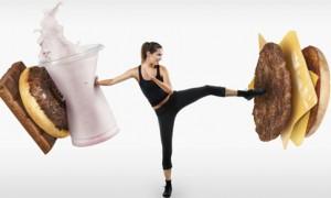 Alimentação correta e exercícios físicos são aliados na batalha contra o colesterol alto