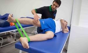 O papel da fisioterapia na prevenção de lesões