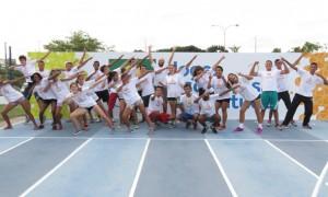 Minas encerra participações individuais dos Jogos Escolares da Juventude com 12 medalhas