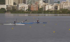 Imperdível Paralímpico #18 – Canoagem