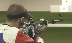 Imperdível Paralímpico #20 – Tiro esportivo