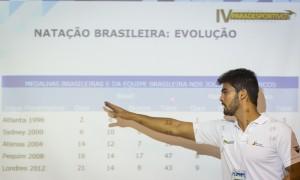 V Congresso Paradesportivo Internacional será aberto nesta quinta-feira, em Belo Horizonte
