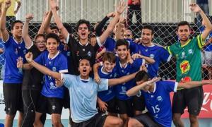 Delegação mineira conquista 14 medalhas nos Jogos Escolares da Juventude