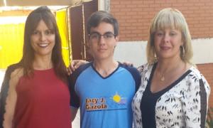 Mineiro conquista primeiro lugar no 9º Concurso de Redação do Senado Federal