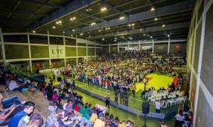 Municípios já podem se candidatar para sediamento de etapas dos Jogos de Minas Gerais e JEMG 2017