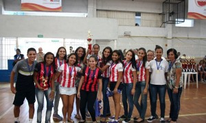 Pelo segundo ano consecutivo, Caratinga conquista a primeira colocação no ICMS Esportivo