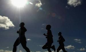 Como a corrida ajuda uma pessoa a ficar mais forte psicologicamente