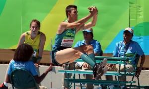 Mineiros são convocados para Seleção Brasileira Paralímpica de Atletismo 2017