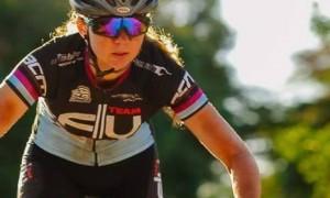 Em entrevista, atleta Liege Walter explica que supera desafios no esporte com solidariedade