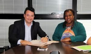 Secretarias de Esportes e Educação assinam acordo para execução do Geração Esporte em 200 municípios