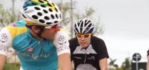 Isso é Ciclismo de Estrada