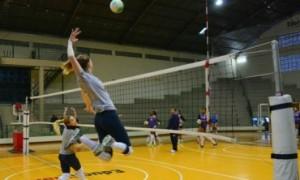 A importância do preparador físico no alto rendimento: um treino de voleibol